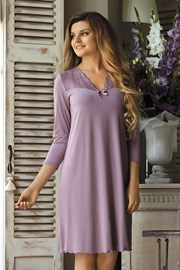 Koszula damska Morgana Lavender