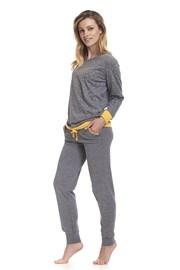 Damska piżama Golden Dots