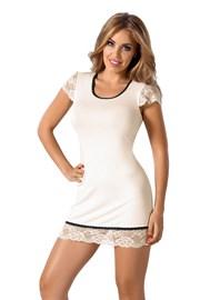 Elegancka koszulka Roxy Navy