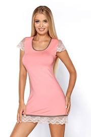 Elegancka koszulka Roxy Pink