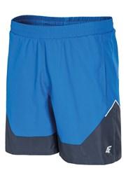 Męskie szorty sportowe z dłuższymi nogawkami 4F Black
