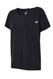 Damski T-shirt sportowy Fitness