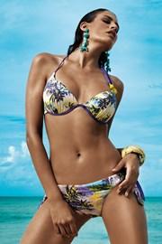 Dwuczęściowy damski kostium kąpielowy Lora Push-Up