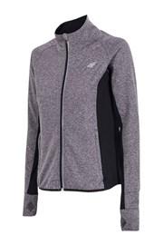 Damska bluza funkcyjna 4F Grey